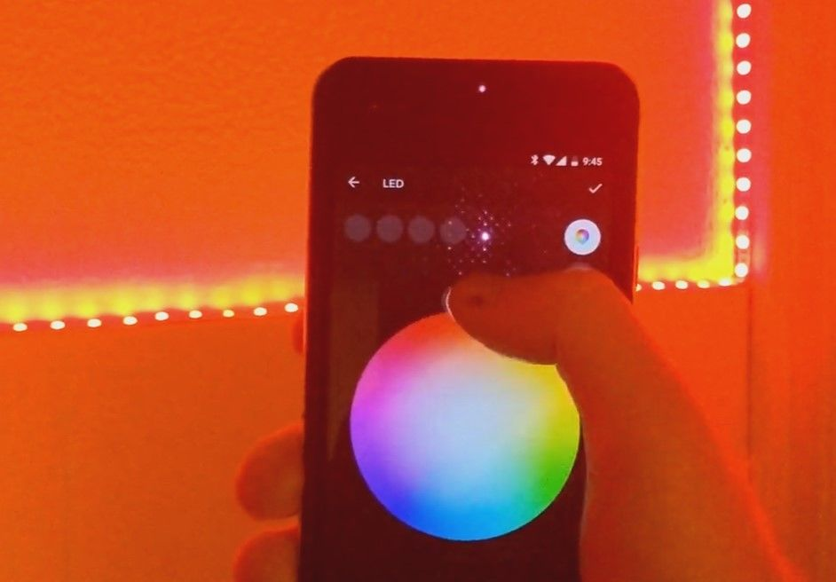 Philips Hue DIY strip hack: How to build cheap Philips Hue LED Strips