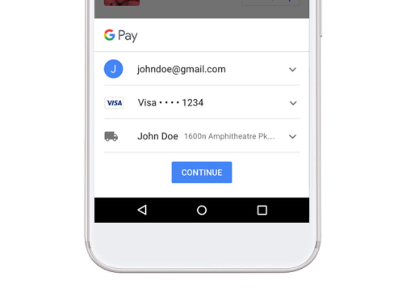 The web payments landscape is about to change forever