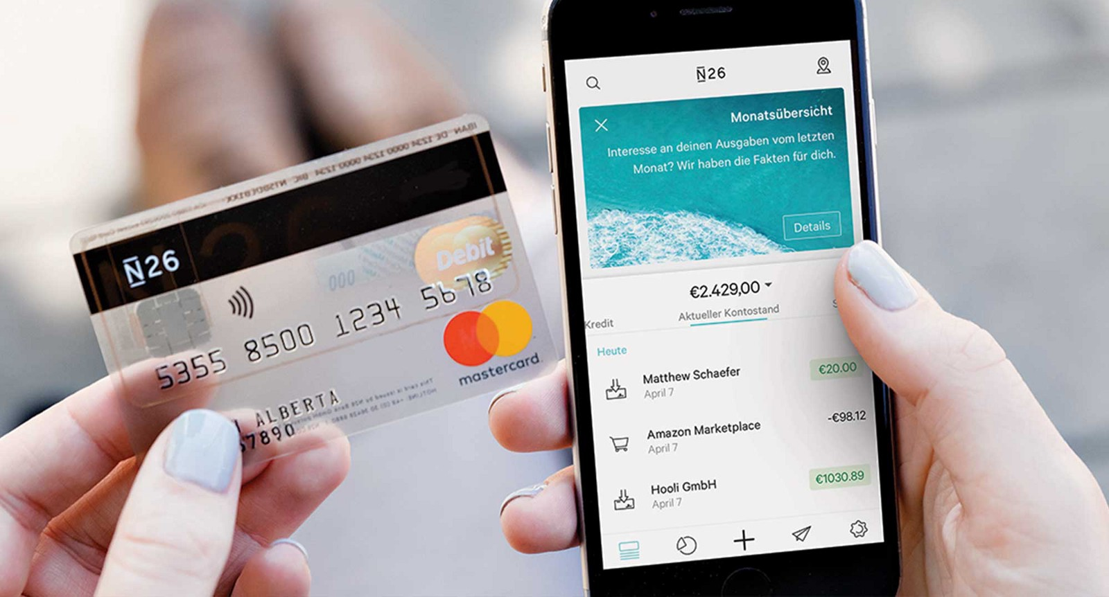 The best of Europe's startup banks, compared