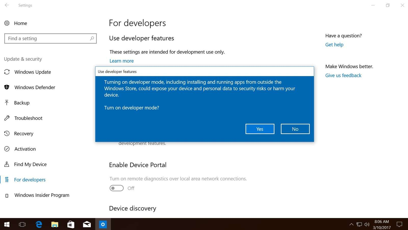 GUIDE: How to set up the perfect Windows development environment